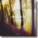 Cover:  Autumn Time Vol. 3 - Various Artists