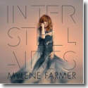 Cover: Mylène Farmer - Interstellaires