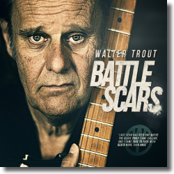 Cover: Walter Trout - Battle Scars
