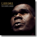 Cover:  Gurrumul - The Gospel Album