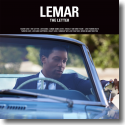 Cover:  Lemar - The Letter