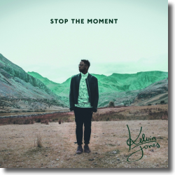 Cover: Kelvin Jones - Stop The Moment