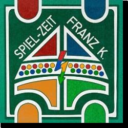 Cover: Franz K. - Spiel-Zeit