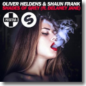Cover: Oliver Heldens & Shaun Frank feat. Delaney Jane - Shades Of Grey