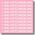Cover:  Drake - Hotline Bling
