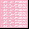 Cover: Drake - Hotline Bling