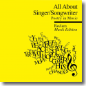 Cover:  All About - Reclam Musik Edition 1 Singer/Songwriter - Various Artists