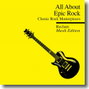 Cover:  All About - Reclam Musik Edition 2 Epic Rock - Various Artists