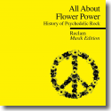 Cover:  All About - Reclam Musik Edition 3 Flower Power - Various Artists