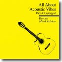 All About - Reclam Musik Edition 4 Acoustic Vibes