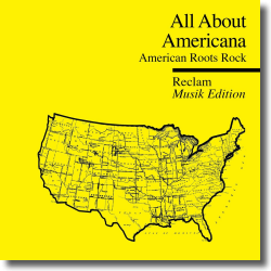 Cover: All About - Reclam Musik Edition 5 - Americana - Various Artists