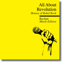 Cover: All About - Reclam Musik Edition 6 Revolution - Various Artists