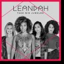 Cover:  Leandah - Tage wie Juwelen
