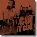 Cover:  Madcon - Keep My Cool