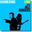Cover:  Emin feat. Nile Rodgers - Boomerang