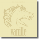 Cover:  Julian & der Fux - Vanille