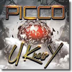 Cover: Picco - You Know Why