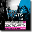Cover:  Big City Beats Vol. 23 (World Clube Dome 2015 Winter Edition) - Various Artists