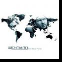 Cover:  Wichmann - Der Blaue Planet