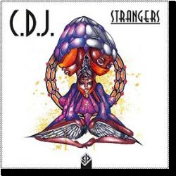 Cover: C.D.J. - Strangers