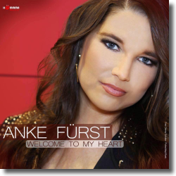 Cover: Welcome To My World - Anke Fürst