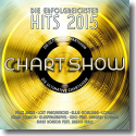 Cover:  Die ultimative Chartshow - Hits 2015 - Various Artists