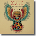 Cover:  Deville - Make It Belong To Us