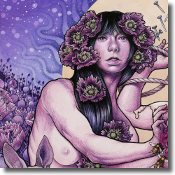 Cover: Baroness - Purple