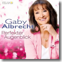Cover:  Gaby Albrecht - Perfekter Augenblick