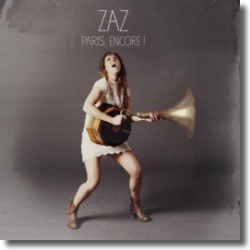 Cover: ZAZ - Paris, Encore