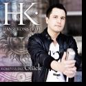 Cover:  Hansi Konnerth - Kompass ins Glück