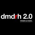 Cover:  Finger & Kadel - Die mit dem roten Halsband 2.0