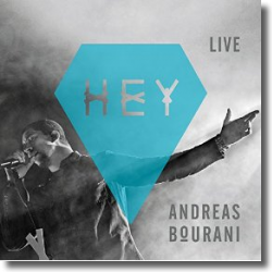 Cover: Andreas Bourani - Hey Live