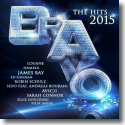 Cover:  BRAVO The Hits 2015 - Various Artists
