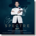 Cover:  James Bond: Spectre - Original Soundtrack