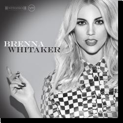 Cover: Brenna Whitaker - Brenna Whitaker