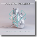Cover: Mauro Picotto - From Heart To Techno