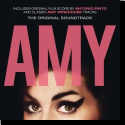 Cover: AMY - Original Soundtrack