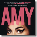 Cover:  AMY - Original Soundtrack