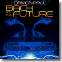 Cover:  Damon Paul - Back To The Future (Theme 2015)