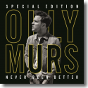 Cover: Olly Murs - Never Been Better – Special Edition