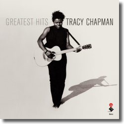 Cover: Tracy Chapman - Greatest Hits