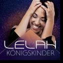 Cover:  Lelah - Königskinder