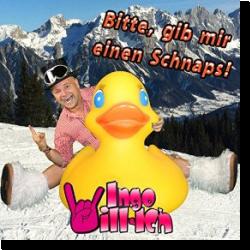 Cover: Ingo Willich - Bitte gib mir einen Schnaps