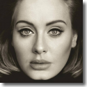 Cover: Adele - 25