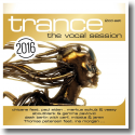 Cover:  Trance: The Vocal Session 2016 - Various Artists