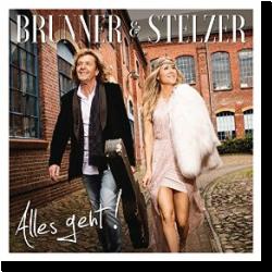 Cover: Brunner & Stelzer - Alles Geht!