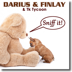 Cover: Darius & Finlay & Tk Tycoon - Sniff it