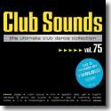 Cover:  Club Sounds Vol. 75 - Various Artists