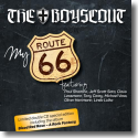 Cover:  The Boyscout - My Route 66